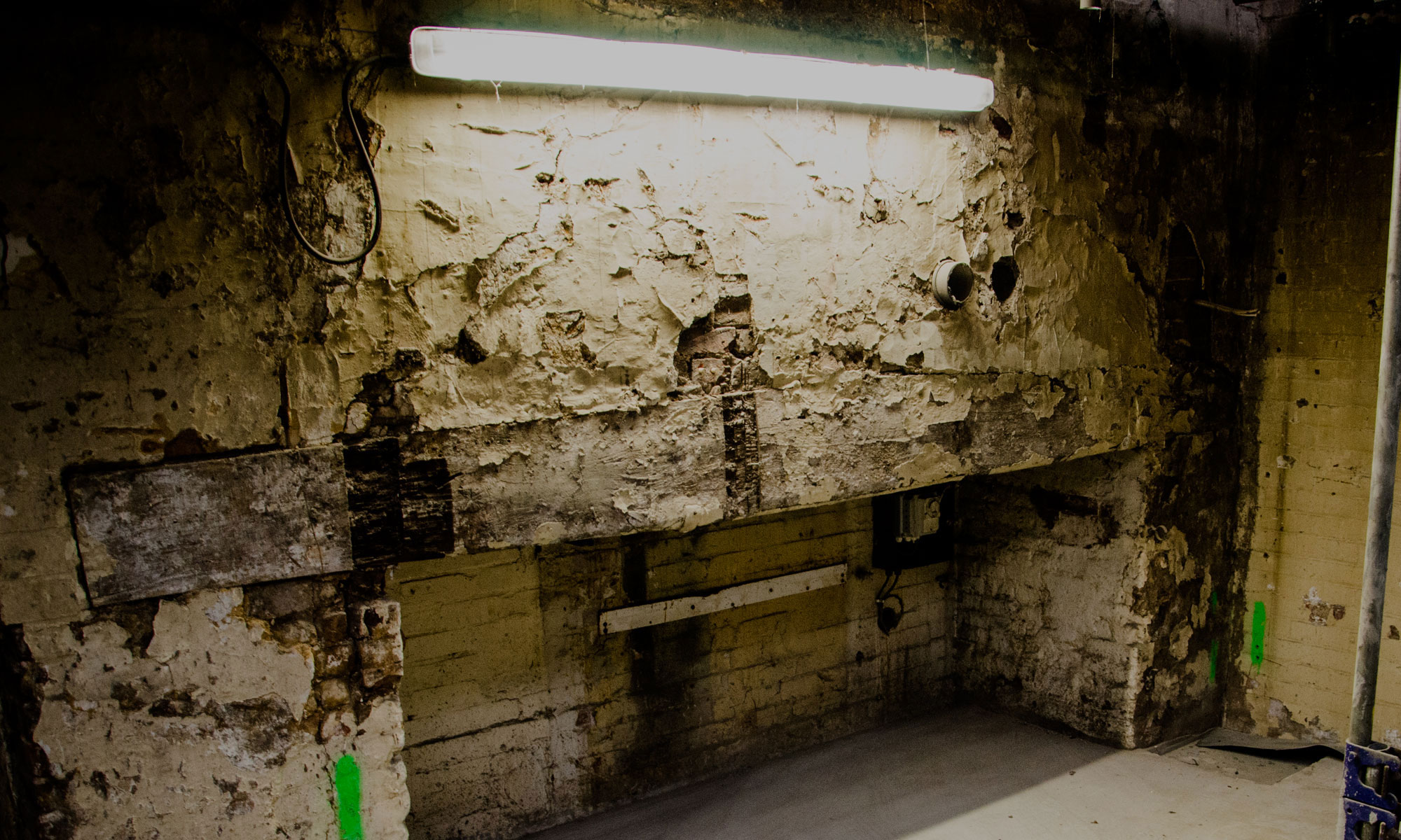 basement cellar waterproofing for london essex kent