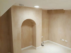 basement waterproofing, East London-sm