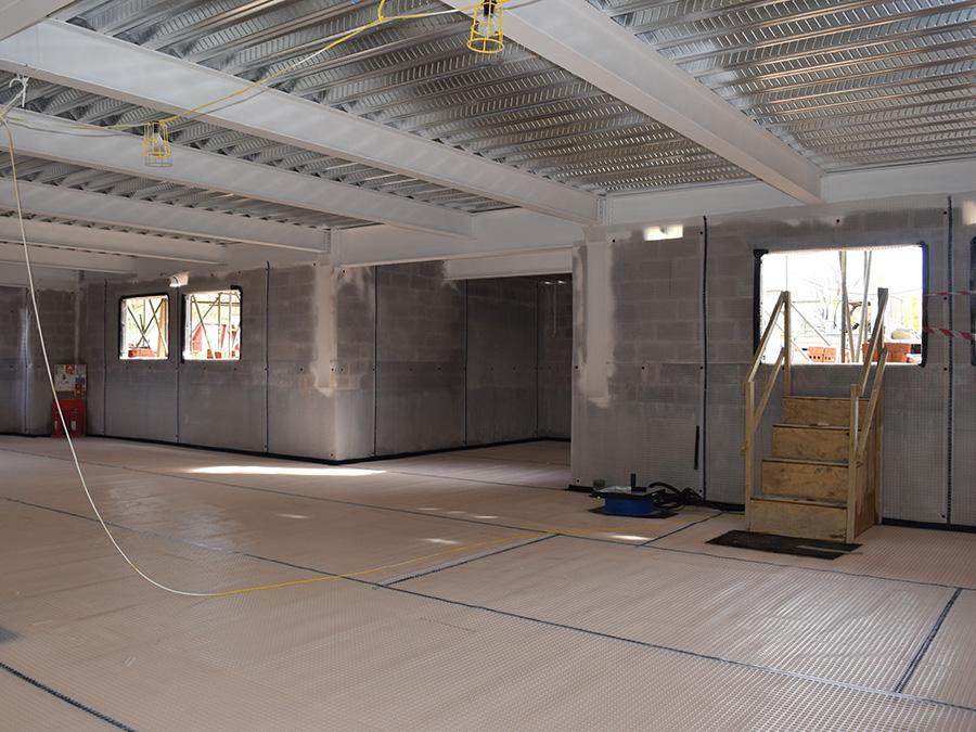 basement waterproofing pickenham hall norfolk ap goochap gooch