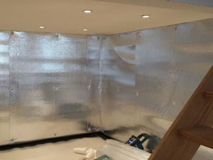 basement waterproofing, st albans