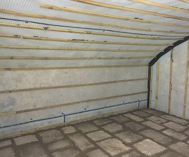 basement waterproofing bristol