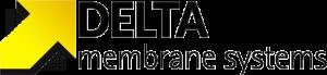 Delta Membranes logo