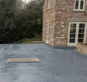 polyurea-roof-deck-waterproofing