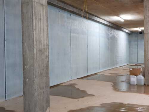 large-basement-waterproofing