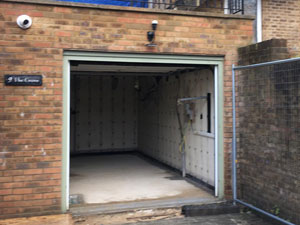 garage waterproofing in Kent